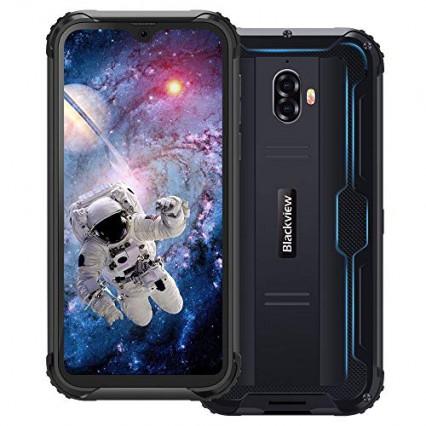 Le smartphone anti-chocs d'entrée de gamme par Blackview, le BV5900