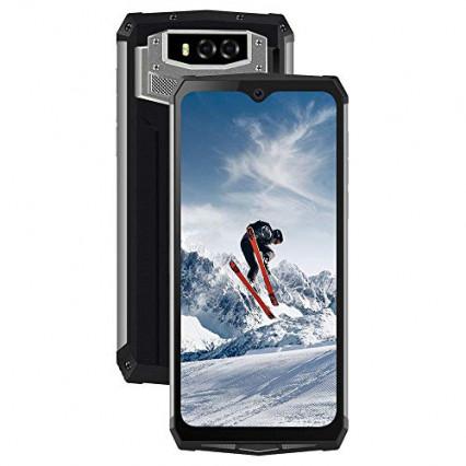 Le smartphone compact et résistant Blackview BV9100