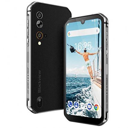 Le smartphone incassable complet et puissant Blackview BV9900 Pro
