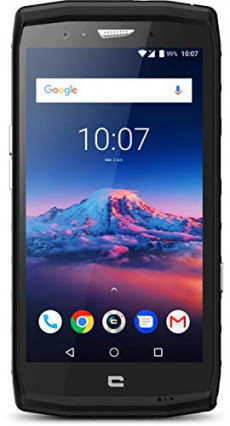 Le smartphone incassable haut de gamme Crosscall Trekker X4