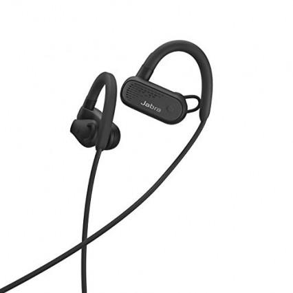 Les petits écouteurs de sport sans fil Jabra Elite Active 45e