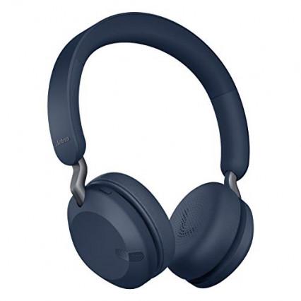 Le casque sans fil pliable supra-auriculaire Jabra Elite 45h