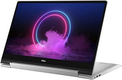 L'ordinateur portable tactile convertible Dell Inspiron i7791-5982SLV-PFR