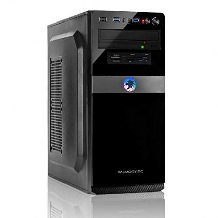 La tour fixe montée par Memory PC avec un Intel i9