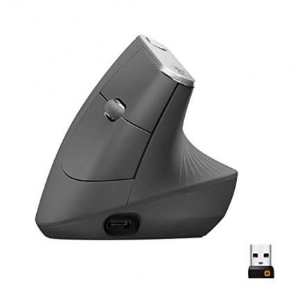 La souris ergonomique Logitech MX Vertical