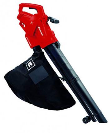 L'aspirateur souffleur électrique Einhell GC-EL 2500 E