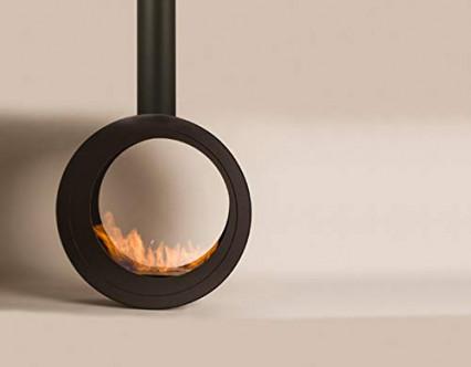 La cheminée la plus design