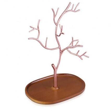 L'arbre à bijoux traditionnel