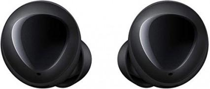 Les écouteurs tout ronds Samsung Galaxy Buds