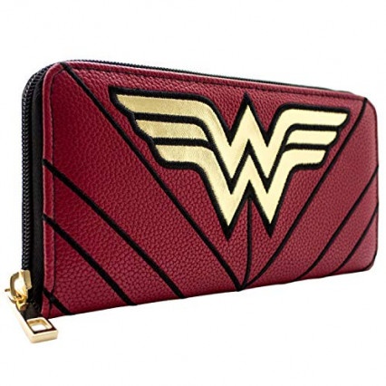 Le portefeuille Wonder Woman