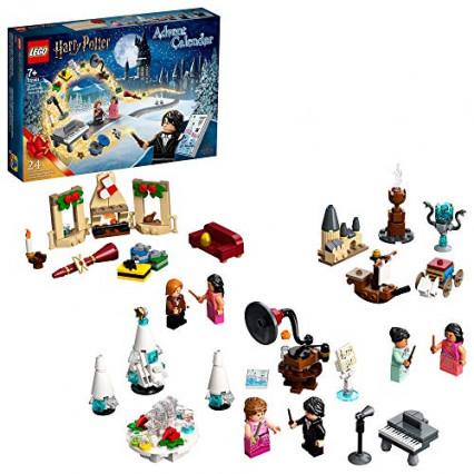 Le calendrier de l'Avent Lego x Harry Potter
