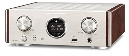 Le DAC Marantz HD-DAC1
