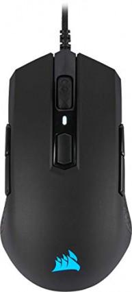 La souris ambidextre à adhérence multiple Corsair M55 Pro