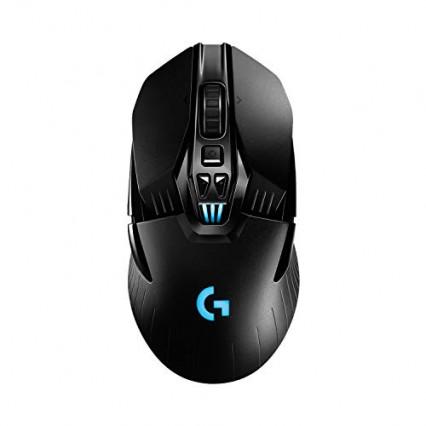 La souris ambidextre ultime pour le gaming : la Logitech G903 Lightspeed