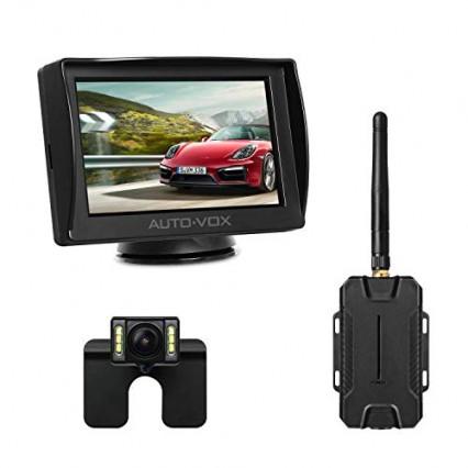 La caméra de recul sans fil Auto-Vox M1W