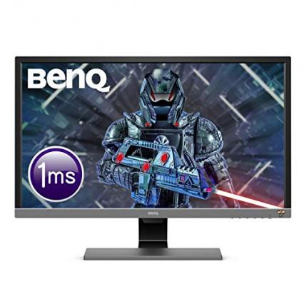 """L'écran 4K de 28"""" pour le gaming BenQ-EL2870U"""