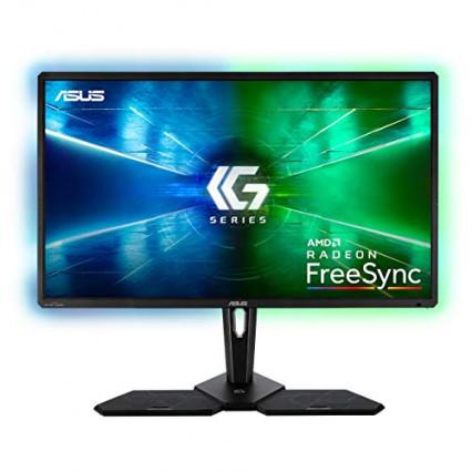L'écran gaming 4K ASUS CG32UQ, idéal pour les joueurs consoles