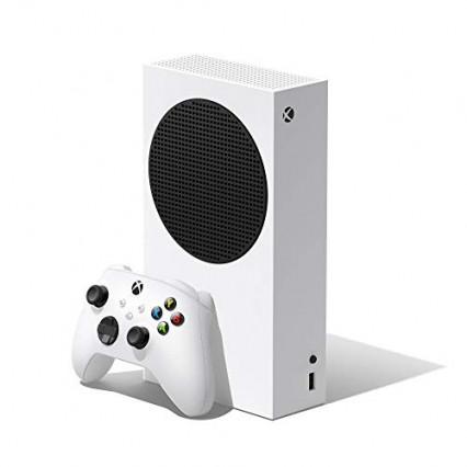 La Xbox Series S de Microsoft, la console digitale