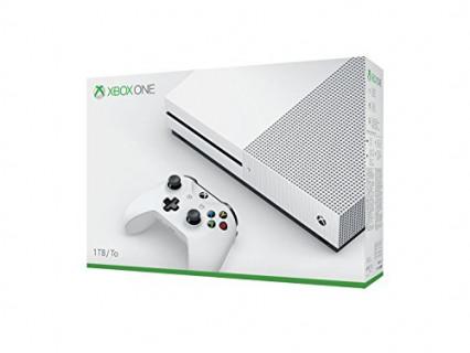 La Xbox One S avec 1 To de stockage