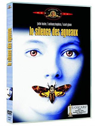 Le Silence des Agneaux, ou l'apogée d'Hannibal Lecter