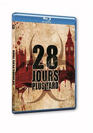 28 Jours Plus Tard, où l'invasion de zombies à l'anglaise