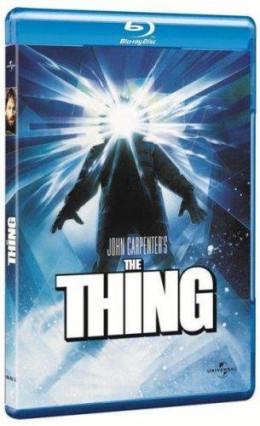 The Thing, de John Carpenter avec Kurt Russel