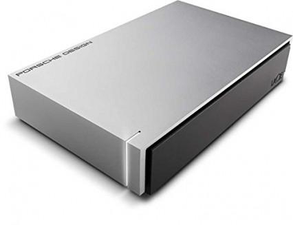 Le meilleur disque dur 4 To pour Mac