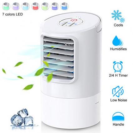 Un climatiseur 4-en-1  à placer dans toutes vos pièces