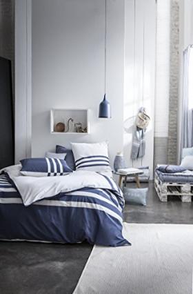 Une parure de lit en fibre naturelle pour votre chambre à coucher