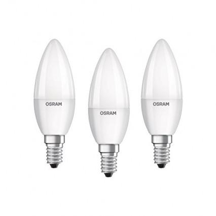 Des ampoules à LED afin d'équiper votre maison