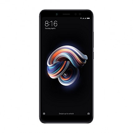 Xiaomi Redmi Note 5 : le smartphone 64 Go à la grande autonomie