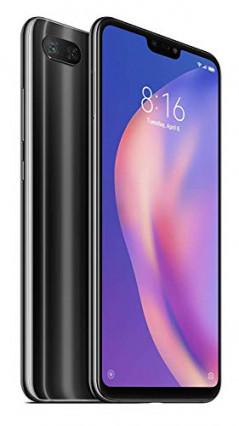 Le téléphone portable Xiaomi avec un grand écran
