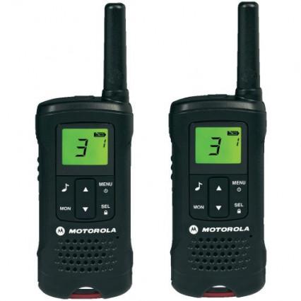Le talkie-walkie milieu de gamme équilibré