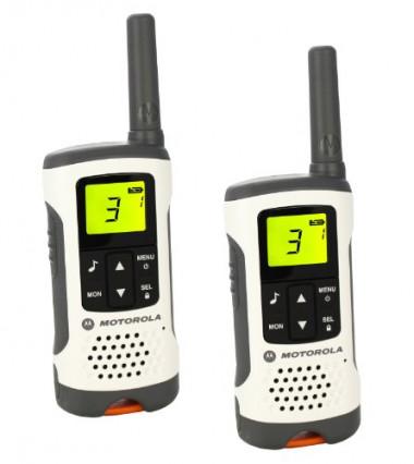 Un talkie-walkie léger pour une utilisation intermédiaire
