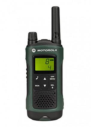 Le talkie-walkie idéal pour les chasseurs