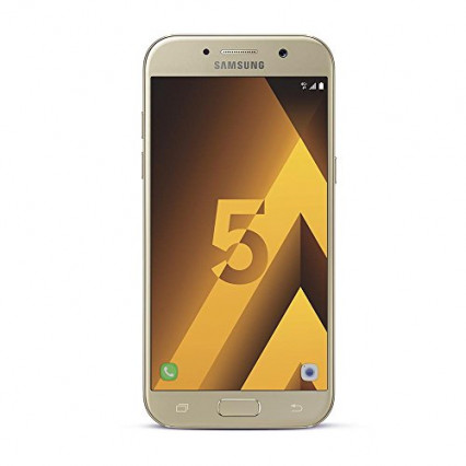 SamsungA5: un excellent milieu de gamme