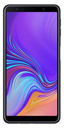 SamsungA7: toujours dans la course