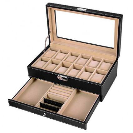 Le présentoir à bijoux le plus compact