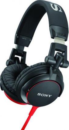 Casque DJ SonyMDR-V55W: léger et design