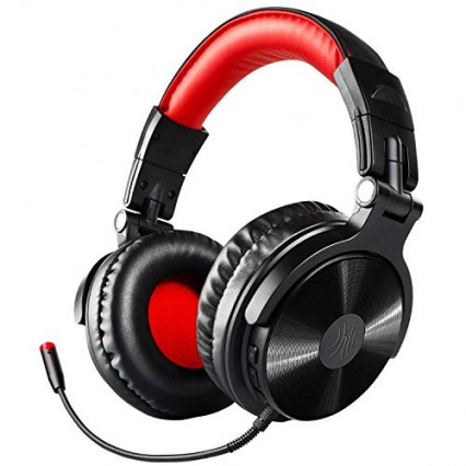 OneOdio Bluetooth Casque: le casque DJ Bluetooth avec microphone