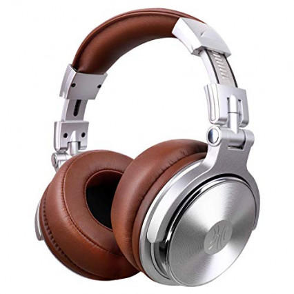 Casque DJ OneOdio : le confort absolu
