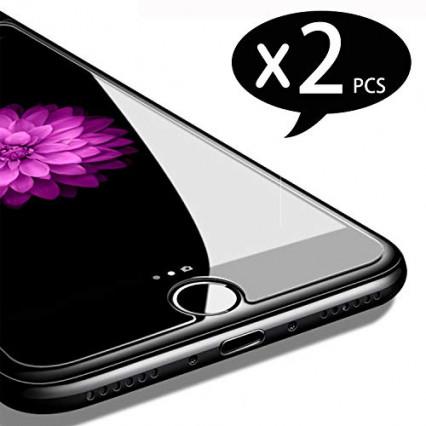 Une vitre de protection pour votre écran iPhone
