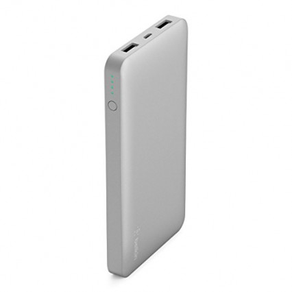 Une batterie externe pour recharger votre téléphone