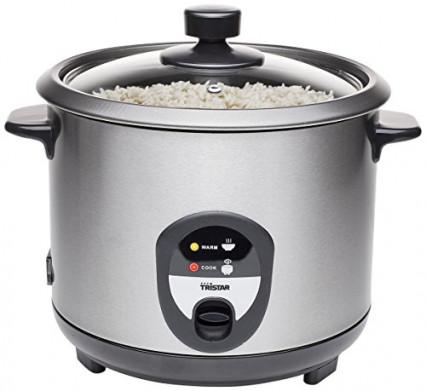 Un cuiseur à riz simple mais fonctionnel