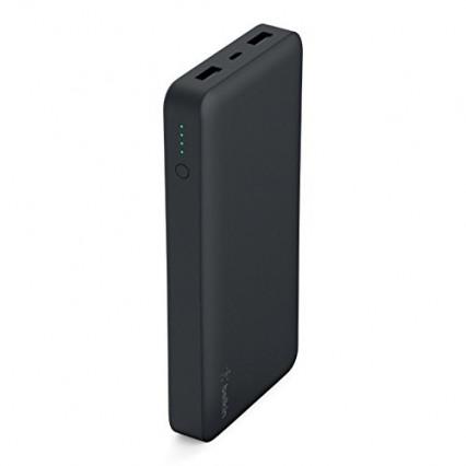 Une batterie Belkin pour charger votre téléphone portable