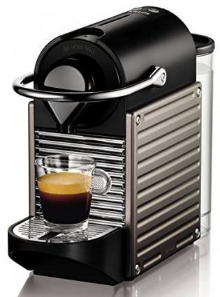 Une nouvelle machine à café Krups
