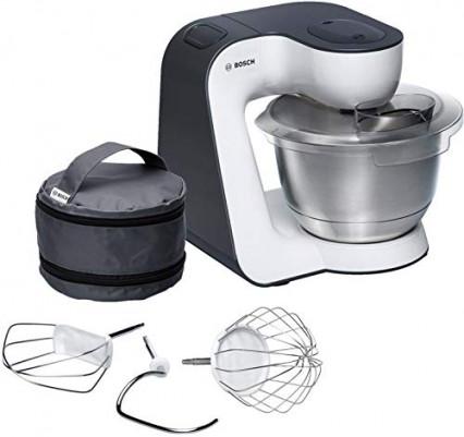 Un nouveau robot de cuisine