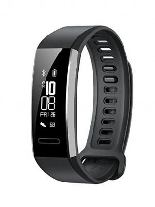 Le meilleur rapport qualité/prix : la montre connectée Huawei Band 2 Pro Fitness