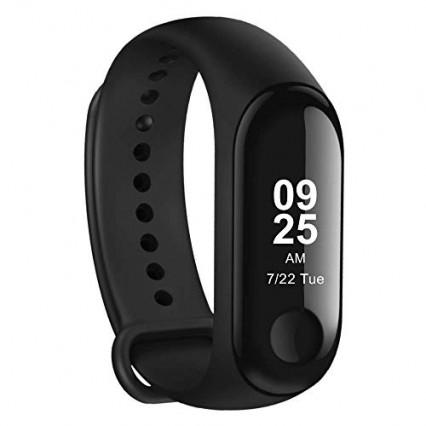 La montre connectée Xiaomi Mi Band 3: aller à l'essentiel