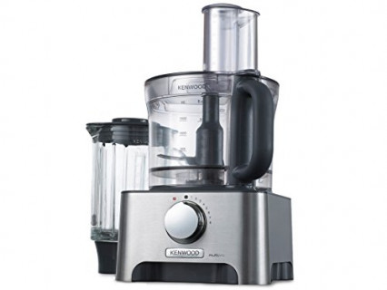 Un robot blender Kenwood facile à utiliser